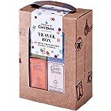 ベルギーお土産 | カフェタッセ トラベルボックス ミニタブレットチョコレート アソートボックス