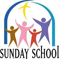 Sunday School Lessons