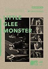 MTV unplugged:Little Glee Monster(Blu-ray Disc)