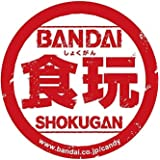 SGセンタイギア03 (12個入) 食玩・清涼菓子 (機界戦隊ゼンカイジャー)