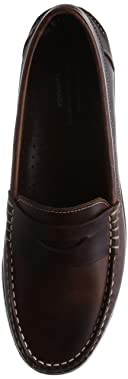 Penny Loafer 3231-499-1131: Dark Brown