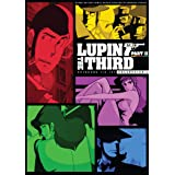 ルパン三世 TV第2シリーズ DVD-BOX4完結編 (118-155話 960分収録) 一般的な国内プレーヤーで再生可能