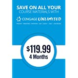 Cengage Unlimited Access Card