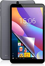 CHUWI Hi8 Air 8インチ タブレットPC InteX5 Z8350 CPU Android5.1&Windows10搭載 1920*1200 FHD 軽量 2GB RAM+32GB ROM