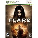 Fear 2: Project Origin / Game