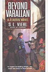Stardoc II: Beyond Varallan Kindle Edition