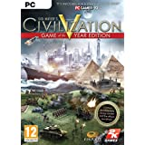 Sid Meier's Civilization(R) V Game of the Year (日本語版) [ダウンロード]