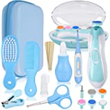 Baby Healthcare and Grooming Kit 19 In 1, Baby Healthcare Kit Newborn Boy Girl Gifts Baby Grooming Sets for Newborn, Grooming