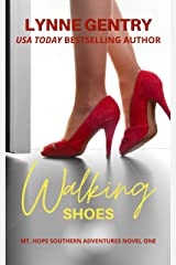 Walking Shoes (Mt. Hope Southern Adventures Book 1) Kindle Edition