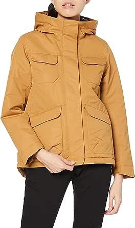 [フェニックス] Snowscape Insulation Jacket FIELD PLEASURE レディース