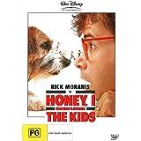 Honey, I Shrunk The Kids (DVD)