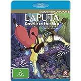 Laputa: Castle In The Sky (Blu-ray)