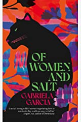 Of Women and Salt Kindle Edition