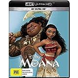 Moana (4K)