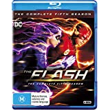 The Flash: Season 5 (Blu-ray)