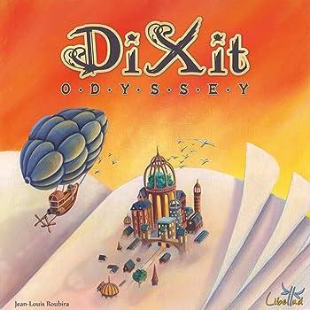 ディクシット:オデッセィ(DiXit ODYSSEY) 多言語版