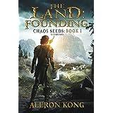 The Land: Founding: A LitRPG Saga: 1