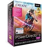 PowerDirector 18 Ultimate Suite 乗換え・アップグレード版