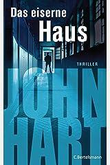 Das eiserne Haus: Thriller (German Edition) Kindle Edition