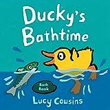 Ducky's Bathtime