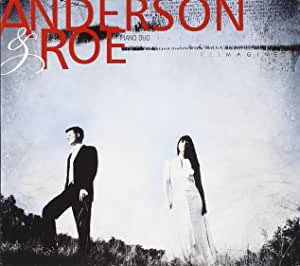 Anderson & Roe Piano Duo [Includes DVD]