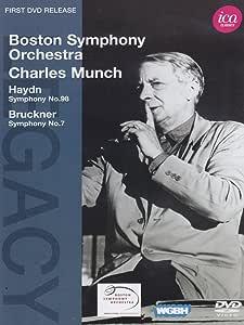 Symphony 98 / Symphony 7 [DVD] [Import]