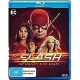The Flash: S6 (Blu-ray)