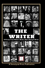 I, The Writer ペーパーバック