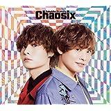 岡本信彦 6thミニアルバム「Chaosix」【豪華盤】