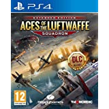 HandyGames Aces of the Luftwaffe Squadron Edition - PS4