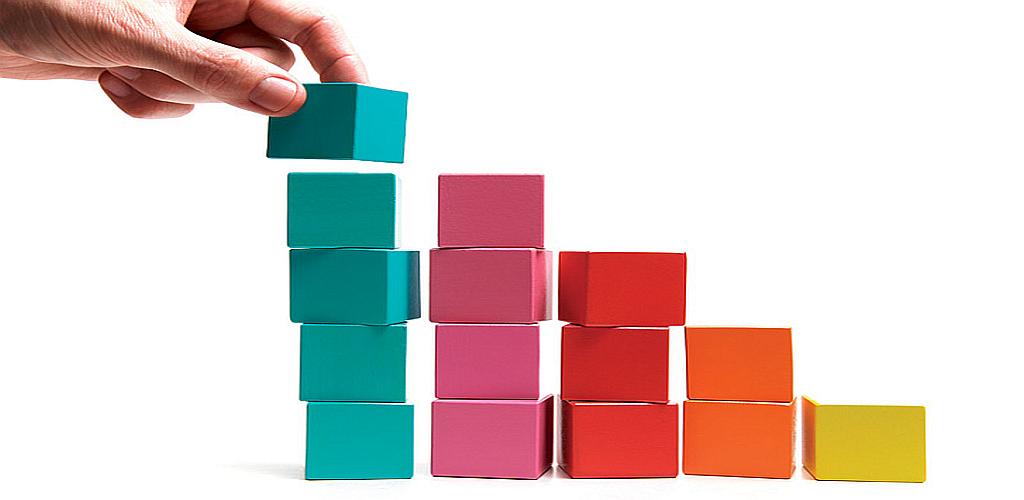 ブロックパイル-ブロックパズル工作