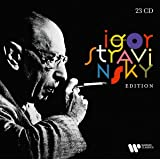 Igor Stravinsky Edition / Various