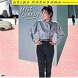 [~マスターピース・コレクション~シティポップ名作選]MISS LONELY
