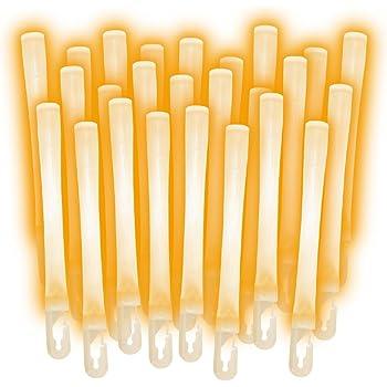 ルミカライト 大閃光アーク 25本入り 「極(きわみ)」オレンジ