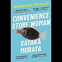Convenience Store Woman: The multi-million copy, internation…