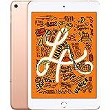Apple iPad Mini (7.9-inch, Wi-Fi + Cellular, 64GB) - Gold