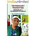 Veterinary vignettes: Memoirs of a Veterinary Surgeon