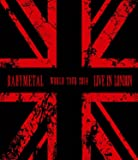BABYMETAL - Live in London [Blu-ray]