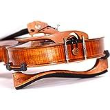 Fiddlerman Light Carbon Fiber Shoulder Rest (Fake Wood)