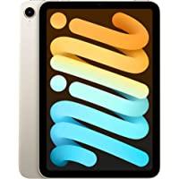 2021 Apple iPad mini (Wi-Fi, 64GB) - スターライト