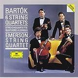 Bartok 6 String Quartets