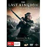The Last Kingdom: Season Three (DVD)