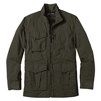Travex Adventurer Jacket 019371: Dark Loden