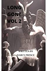 Long Gone, Vol 2: satanic poetry Kindle Edition