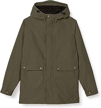 [シエラデザインズ] ジャケット 60/40 ウールライニング ロングマウンテン 長袖 フード