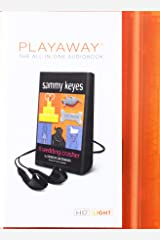 Sammy Keyes and the Wedding Crasher Preloaded Digital Audio Player