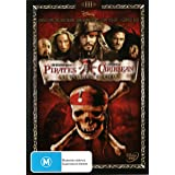 Pirates of The Caribbean III: At World's End  (DVD)