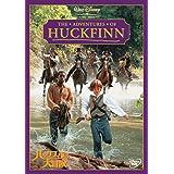 ハックフィンの大冒険 [DVD]