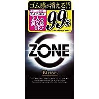 ジェクス コンドーム ZONE ゾーン 10個入