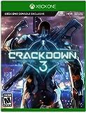 Crackdown 3 (輸入版:北米) - XboxOne